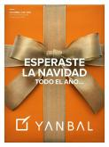 Folleto actual Yanbal - 12.02.2019 - 01.03.2020.