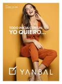 Folleto actual Yanbal - 01.06.2020 - 01.30.2020.