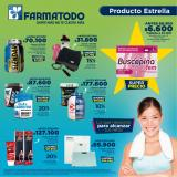 Folleto actual Farmatodo - 01.12.2020 - 01.18.2020.