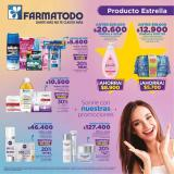 Folleto actual Farmatodo - 01.19.2020 - 01.25.2020.