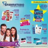 Folleto actual Farmatodo - 02.02.2020 - 02.08.2020.