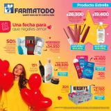 Folleto actual Farmatodo - 02.09.2020 - 02.15.2020.