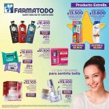 Folleto actual Farmatodo - 03.08.2020 - 03.14.2020.