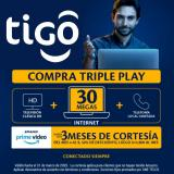 Folleto actual Tigo - 03.29.2020 - 03.31.2020.