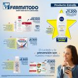 Folleto actual Farmatodo - 03.29.2020 - 04.04.2020.