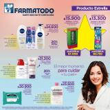 Folleto actual Farmatodo - 04.12.2020 - 04.18.2020.