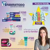 Folleto actual Farmatodo - 04.19.2020 - 04.25.2020.