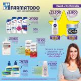 Folleto actual Farmatodo - 04.26.2020 - 05.02.2020.