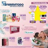 Folleto actual Farmatodo - 05.03.2020 - 05.16.2020.