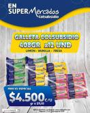 Folleto actual Colsubsidio - 05.11.2020 - 05.17.2020.