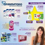 Folleto actual Farmatodo - 05.17.2020 - 05.23.2020.