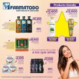 Folleto actual Farmatodo - 05.24.2020 - 05.30.2020.