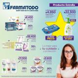 Folleto actual Farmatodo - 05.31.2020 - 06.06.2020.