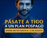 Folleto actual Tigo - 06.03.2020 - 08.13.2020.