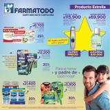 Folleto actual Farmatodo - 06.07.2020 - 06.13.2020.