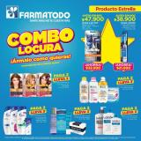 Folleto actual Farmatodo - 06.14.2020 - 06.27.2020.