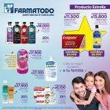Folleto actual Farmatodo - 07.05.2020 - 07.11.2020.