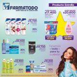 Folleto actual Farmatodo - 07.12.2020 - 07.18.2020.