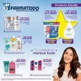 Folleto actual Farmatodo - 08.16.2020 - 08.22.2020.
