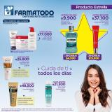 Folleto actual Farmatodo - 08.30.2020 - 09.05.2020.