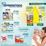 Folleto actual Farmatodo - 09.20.2020 - 09.26.2020.