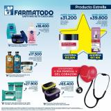 Folleto actual Farmatodo - 09.27.2020 - 10.03.2020.