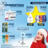 Folleto actual Farmatodo - 11.29.2020 - 12.05.2020.