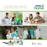 Folleto actual Amway - 11.01.2017 - 04.30.2018.