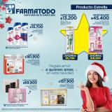 Folleto actual Farmatodo - 12.13.2020 - 12.19.2020.