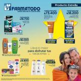 Folleto actual Farmatodo - 12.27.2020 - 01.09.2021.