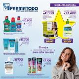Folleto actual Farmatodo - 01.10.2021 - 01.16.2021.