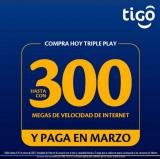 Folleto actual Tigo - 01.15.2021 - 01.31.2021.