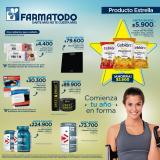 Folleto actual Farmatodo - 01.17.2021 - 01.23.2021.