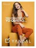 Folleto actual Yanbal - 4.1.2020 - 31.1.2020.