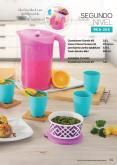 Folleto actual Tupperware - 11.5.2020 - 21.6.2020.