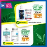 Folleto actual Farmacias Cruz Azul - 2.9.2020 - 30.9.2020.