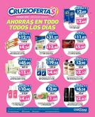 Folleto actual Farmacias Cruz Azul - 2.10.2020 - 31.10.2020.