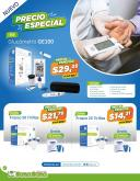 Folleto actual Farmacias SanaSana - 1.10.2020 - 31.10.2020.