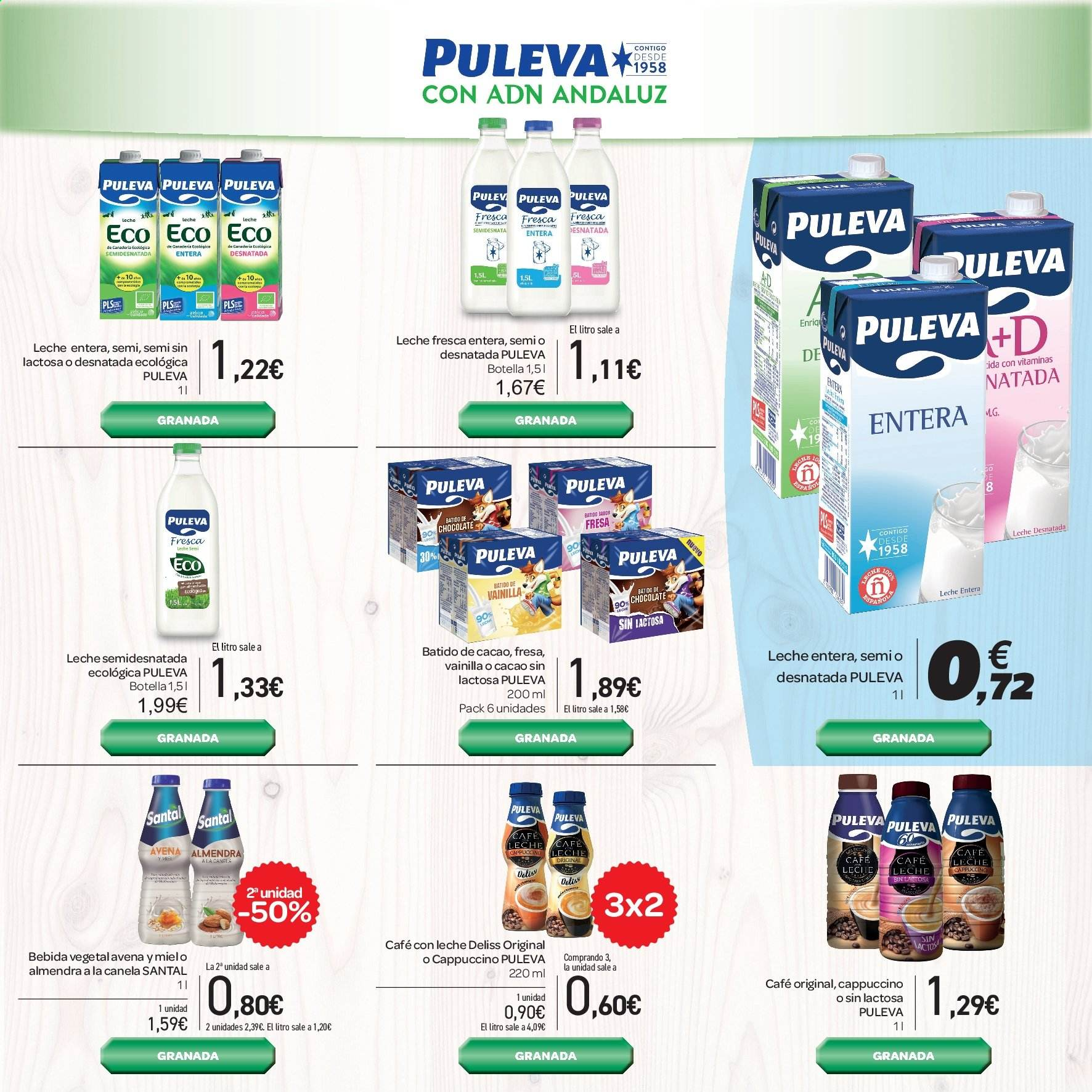 Folleto vigente Carrefour  - 14.10.2019 - 27.10.2019. Página 7.
