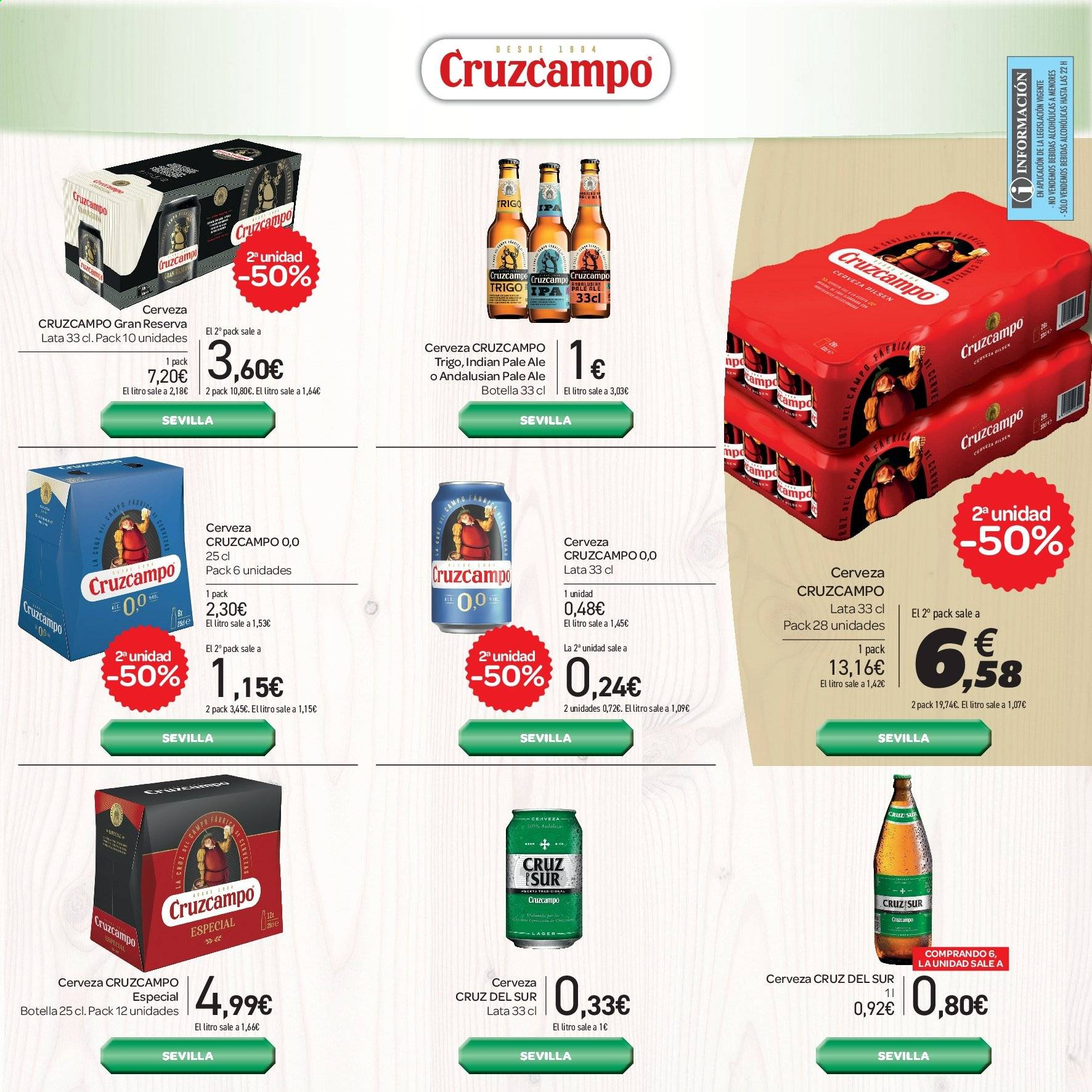 Folleto vigente Carrefour  - 14.10.2019 - 27.10.2019. Página 21.