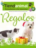 Folleto actual Tiendanimal - 19.11.2019 - 5.1.2020.