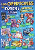 Folleto actual Tiendas MGi - 5.12.2019 - 20.12.2019.