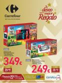 Folleto actual Carrefour - 10.12.2019 - 24.12.2019.