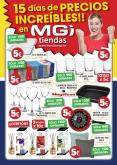 Folleto actual Tiendas MGi - 27.1.2020 - 10.2.2020.