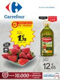 Folleto actual Carrefour - 19.2.2020 - 24.2.2020.