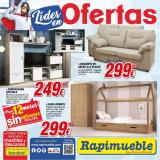 Folleto actual Rapimueble - 9.3.2020 - 30.4.2020.