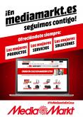 Folleto actual MediaMarkt.