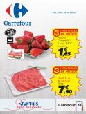 Folleto actual Carrefour - 22.4.2020 - 28.4.2020.