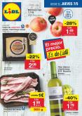 Folleto actual Lidl - 7.5.2020 - 13.5.2020.