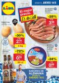 Folleto actual Lidl - 14.5.2020 - 20.5.2020.